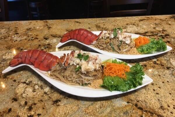 Alex Thai Food