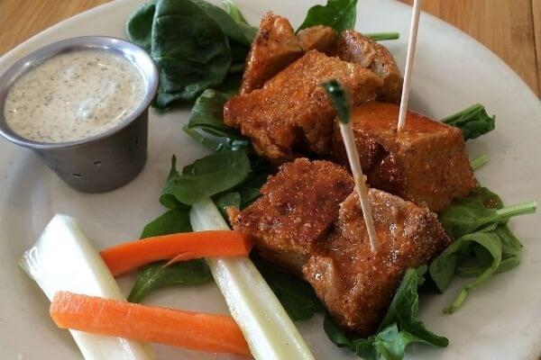 Sluggos North Vegetarian Cafe