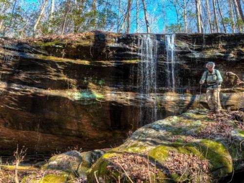 Cane Creek Loop