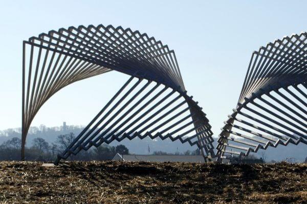 Sculpture Fields